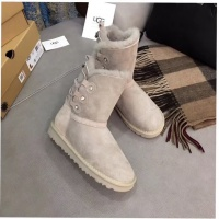 UGG Bailey Button Australia