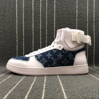 Louis Vuitton Rivoli high-top