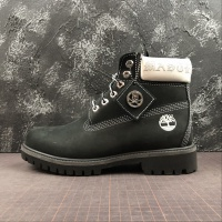 Timberland x Mastermind Japan 5-Inch Zip Waterproof Boots