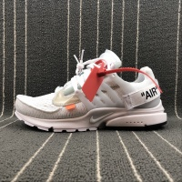 Nike Air Presto x Off-White Men