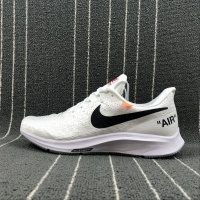 Nike Air Zoom Pegasus 35 x Off-White Men