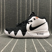 Nike Kyrie 4 x Off-White Men