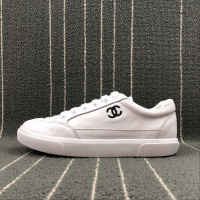 Chanel Model G6055 2018ss Vintage Sneakers Women