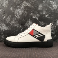 Prada Mechano Mid Men