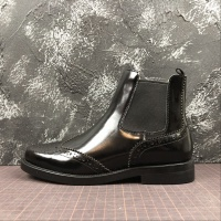 Churchs Ketsby Chelsea Leather Boots