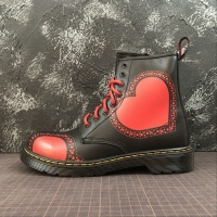 Dr. Martens Delaney Heart Boot 1460 Women