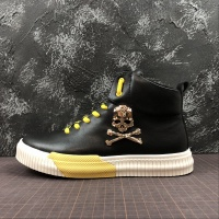 Philipp Plein High Top Cool Man