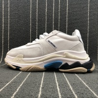 Balenciaga Triple S s.Gomma Men