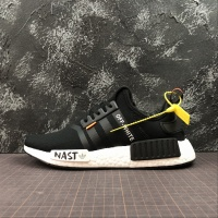 Off-White x Adidas NMD XR1 DA8865 Women