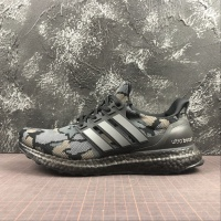 Bape x Adidas Ultra Boost UB4.0 BB8587 Men