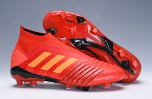 Adidas Predator 19Plus FG Junior