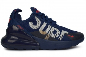 Nike Air Max 270 Supreme Women