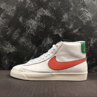 "Stranger Things x Nike Blazer Mid Women ""Hawkins High"""