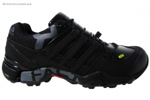 "Adidas Terex ""Black/Grey"""