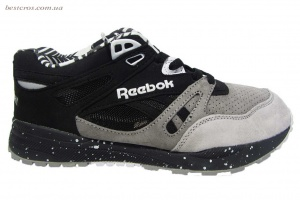 Reebok X  MIGHTY HEALTHY VENTILATOR