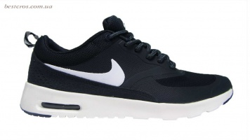 "Nike Air Thea ""Black/White"""