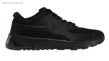 "Nike Air Thea ""Black"""