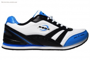 "Bona ""Black/White/Blue"""