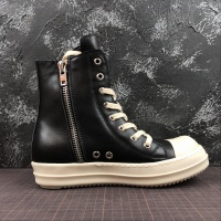 Rick Owens Drkshdw high-top  Men