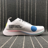 Nike Zoom Fly Mercurial x Off-White