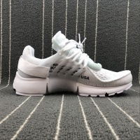 Nike Air Presto x Off-White Women