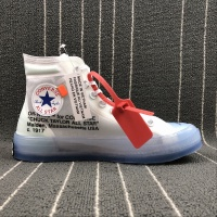 Converse x Off-White Chuck 70 Women