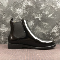 Churchs Monmouth Chelsea Leather Ankle Boots