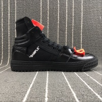 Off White C/O Virgil Abloh 18ss Low 3.0 Women