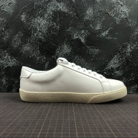 Saint Laurent Court Classic Men