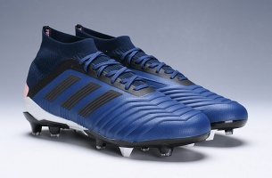 Adidas Predator Telstar 18Plus FG Junior