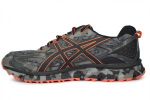 Asics Gel SCRRM 3 Men
