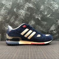 "Adidas ZX 750 Women ""Blue,Blue,White"""