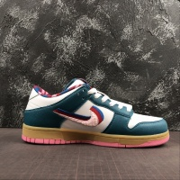 Parra x Nike SB Dunk Low Men