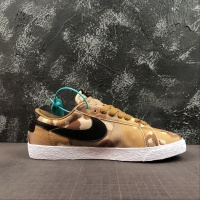 Nike SB Blazer Zoom Low CNVS Men