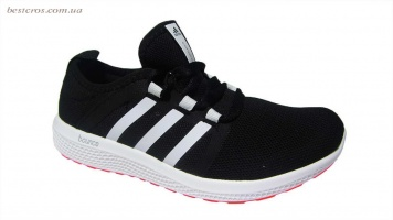 "Adidas Fresh Bounce ""Black/White"""