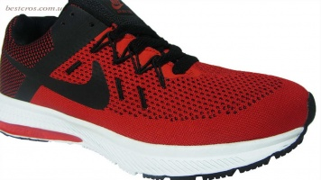 "Nike Air Max Thea ""Black/Red"""