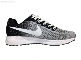"Nike Zoom ""Black/White"""