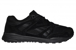 "Reebok Hexalite ""All Black"""
