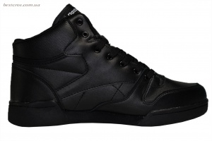 "Reebok ""All Black"""