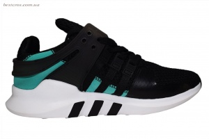 "Adidas EQT Running Support x Consortium ""Black/White"""