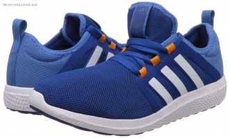 "Adidas Fresh Bounce ""Blue/White"""