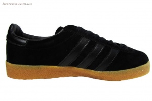 "Adidas Hamburg ""Black"" - фото 2"